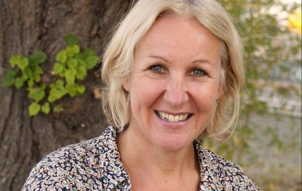 Helga Krenn, BEd