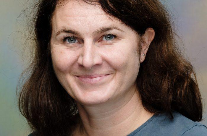 Andrea Allerstorfer, BEd